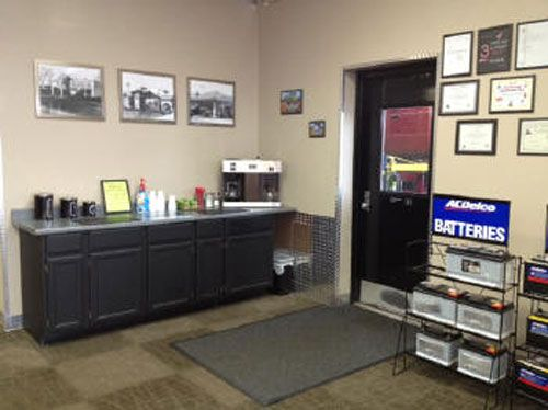 About shores car care 4 - ST. CLAIR SHORES AUTO REPAIR